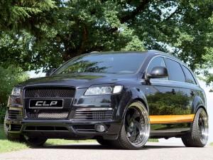 Внешний тюнинг Audi Q7 (05 ) купить в Воронеже в интернет-магазине Quattro